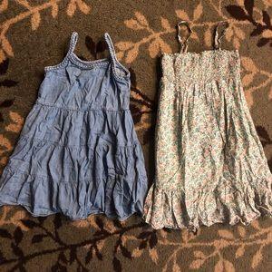 Gap kids girls Size Small 6/7